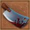 Нож тыквоголового