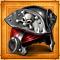 Шлем железного пирата